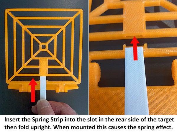 install_spring_display_large.jpg Télécharger fichier STL gratuit Cible à ressort pour s'amuser avec le pistolet NERF ! • Modèle pour imprimante 3D, Muzz64