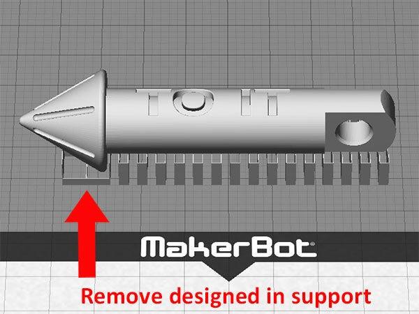 TO_IT_Support_display_large.jpg Télécharger fichier STL gratuit arrondi à l'informatique • Plan pour imprimante 3D, Muzz64