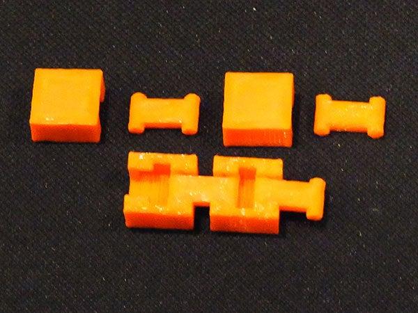 parts_display_large.jpg Télécharger fichier STL gratuit Bracelet personnalisable - Choisissez vos propres couleurs, imprimez-les et portez-les ensemble ! • Objet imprimable en 3D, Muzz64