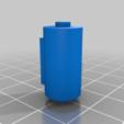 Télécharger fichier STL gratuit Un plus petit sponsor de Sigilates Hull pour la rénovation de Leman Russ • Design imprimable en 3D, seanbaker408