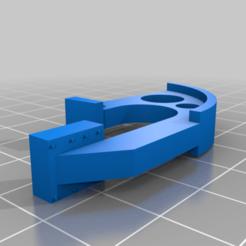 Télécharger modèle 3D gratuit Leman Russ Alpha Trench Rail pour la version GW, seanbaker408