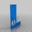 40k_9th_ed_measure_tool_-_Tau_v1.png Télécharger fichier STL gratuit Un outil de mesure rigide Warhammer 40k pour la 9ème édition • Objet pour imprimante 3D, seanbaker408