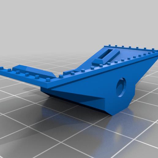 Télécharger fichier STL gratuit Sigilates Hull sponsorise la rénovation de Leman Russ • Plan à imprimer en 3D, seanbaker408