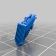 Télécharger fichier STL gratuit Sonic Blaster • Plan pour imprimante 3D, seanbaker408