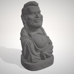 Descargar modelos 3D BUDdha SPENCER, DraiD