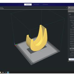 sshot-45.png Download STL file Milk bag holder • 3D printing object, tlgrafica