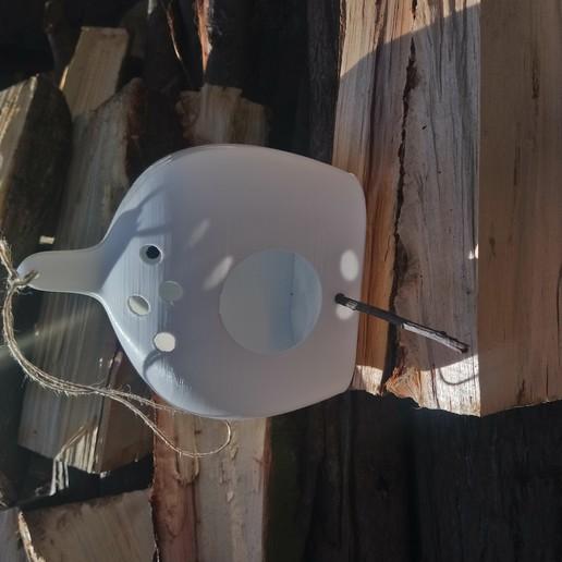 DSC_3609.JPG Télécharger fichier STL gratuit nichoir ZAPALLO • Objet à imprimer en 3D, objetoimpreso