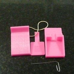 Download free STL file Mouse Trap - Ratoeira • 3D printing template, fabiomingori