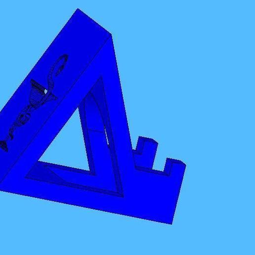 farmacia3.jpg Télécharger fichier STL gratuit Cours de pharmacie de soutien par téléphone portable - Suporte para celular Farmácia • Objet à imprimer en 3D, fabiomingori