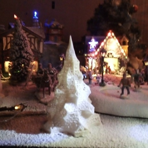 IMG_20191206_171103 (2).jpg Télécharger fichier STL gratuit Christmas tree - sapin de Noël (style 2) • Plan imprimable en 3D, sandygantois