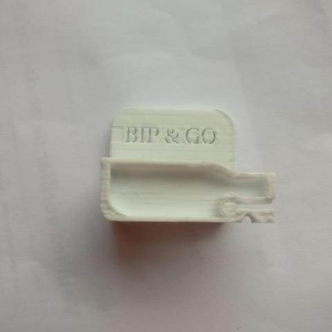 Free 3D model Bip&
