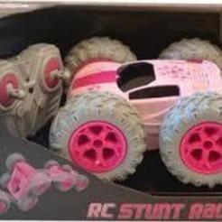 r_car.jpg Télécharger fichier OBJ Joystick RC Stunt Car TR41526 • Modèle pour imprimante 3D, Miguelito