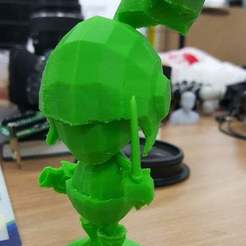 Download free 3D print files Mini Knight, Crackers3D4D