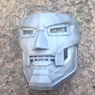 doom_display_large.jpg Télécharger fichier STL gratuit Dr Doom Mask • Modèle pour imprimante 3D, Crackers3D4D