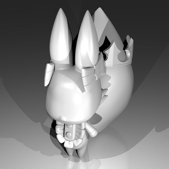 22e6c8dc446dfb7e06672965e9328bd7_display_large.jpeg Télécharger fichier STL gratuit Tama dans le monde du Final Fantasy • Design imprimable en 3D, Crackers3D4D