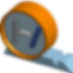 Download free STL TOP Mobile Holder, Carlos471