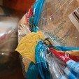 Télécharger fichier imprimante 3D gratuit Clip de pain, Renee_Taylor