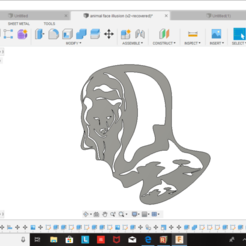 2019-10-02.png Download free STL file SPEAK UP • Design to 3D print, Renee_Taylor