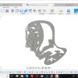 Télécharger fichier imprimante 3D gratuit PARLEZ-PARLEZ, Renee_Taylor