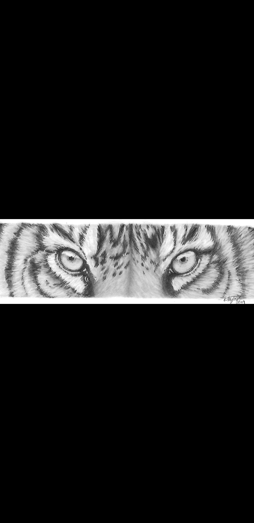 Screenshot_20190914-152939_Gallery.jpg Télécharger fichier STL gratuit Tigre • Plan à imprimer en 3D, Renee_Taylor