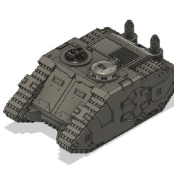 Rhino.jpg Download free STL file Improvised Shiv Transport Buggy • 3D printing design, danny_cyanide