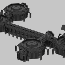 big_set.png Download STL file Imperial Xeno Research Lab • Design to 3D print, danny_cyanide