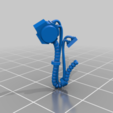 Aggressor_2_Left_hoses.png Download free STL file Flame Armed Instigators • 3D printable template, danny_cyanide