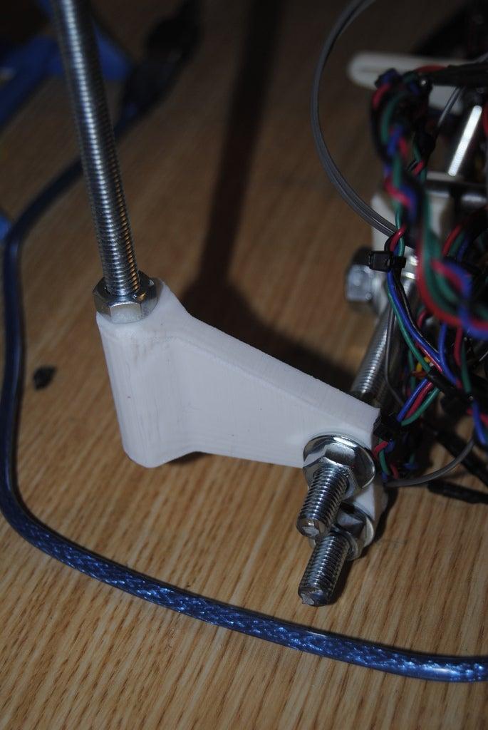 _DSC3767_display_large.JPG Download free STL file 90º Degree stiffeners for prusa i3 • 3D printing template, niceandeasy