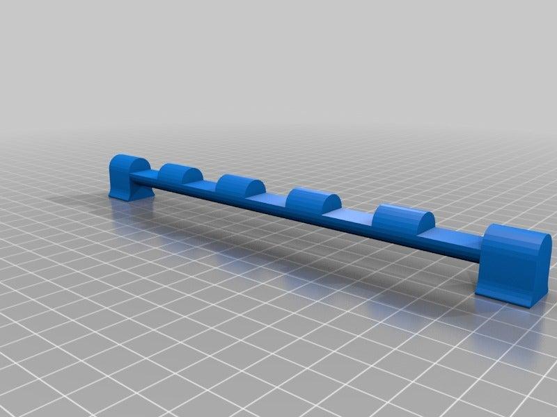 owl_stand_display_large.jpg Télécharger fichier STL gratuit Support pour hibou • Plan imprimable en 3D, niceandeasy