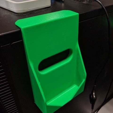 Free 3D model Phone Holder, niceandeasy