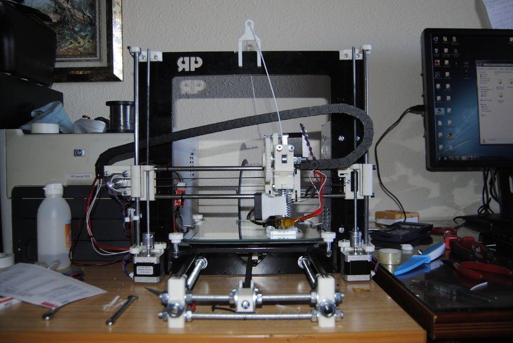 _DSC3594_display_large.JPG Télécharger fichier STL gratuit Guide du filament pour Mendel Prusa i3 • Plan pour imprimante 3D, niceandeasy