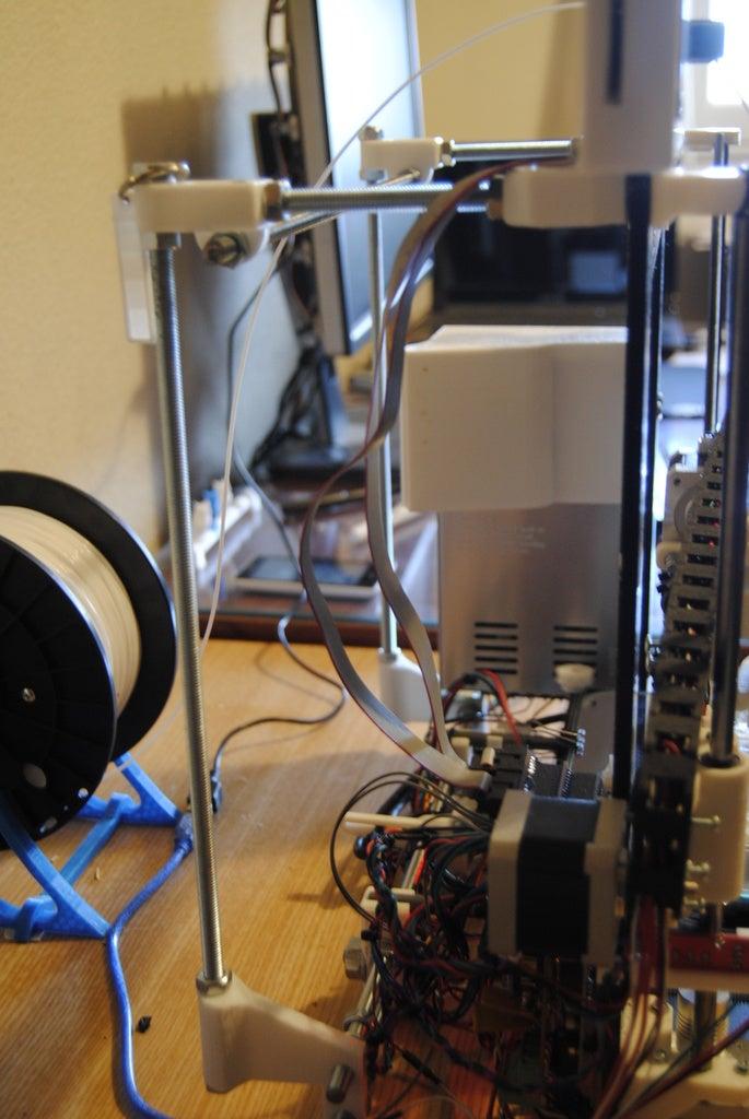 _DSC3766_display_large.JPG Download free STL file 90º Degree stiffeners for prusa i3 • 3D printing template, niceandeasy