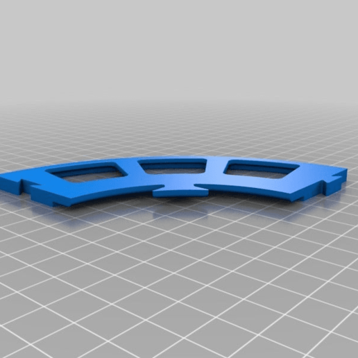 e48eb3511337deff35be794445b09cfc.png Download free STL file TB-Filament-Spool printable on small printbeds • Object to 3D print, TimBauer-TB3Dprint