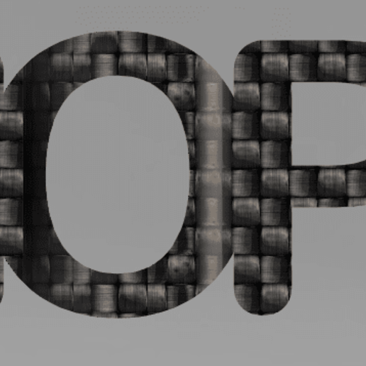 hope.png Download free STL file HOPE 2021 • Design to 3D print, TimBauer-TB3Dprint