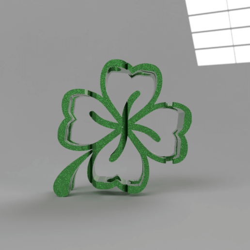Klee2021_2020-Dec-01_03-31-43PM-000_CustomizedView33427928024.png Download free STL file Shamrock 2021 • 3D printable template, TimBauer-TB3Dprint