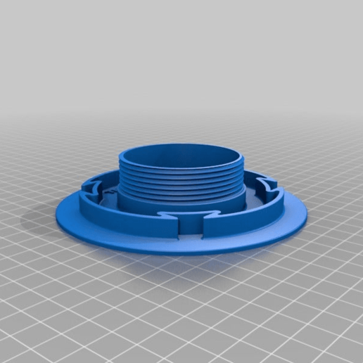 b2803a8bab25005aa78d3e9257a2db82.png Download free STL file TB-Filament-Spool printable on small printbeds • Object to 3D print, TimBauer-TB3Dprint