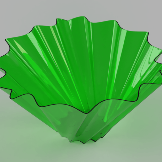Download free 3D printing models Sweet bowl, TimBauer-TB3Dprint