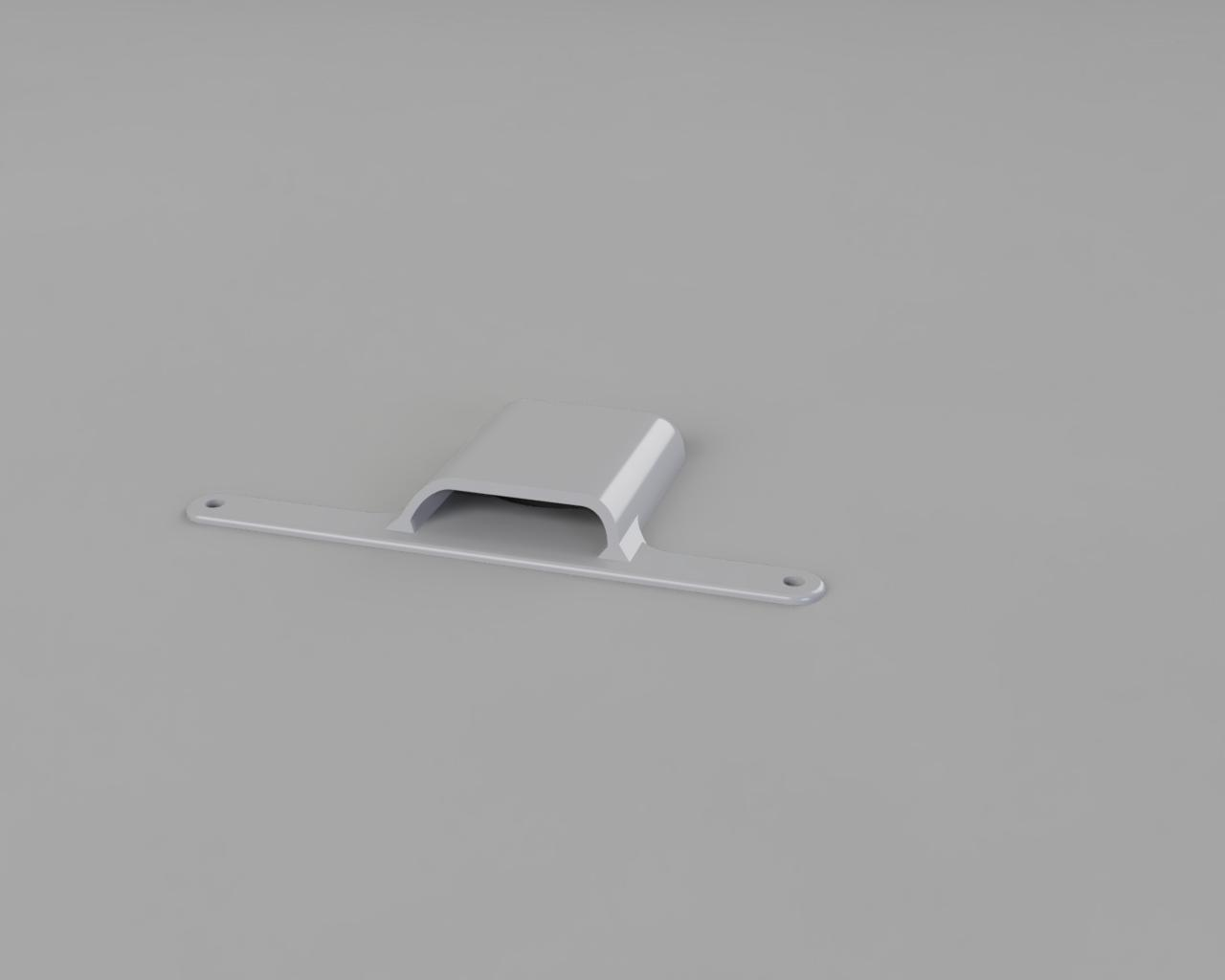 fan cover.JPEG Download free STL file fan cover Ender 3 • 3D printable template, TimBauer-TB3Dprint