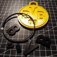 Screenshot_2020-12-23 Tim Bauer ( timbauer_33) • Instagram-Fotos und -Videos(2).png Download free STL file BVB ornament, fan deko • Template to 3D print, TimBauer-TB3Dprint