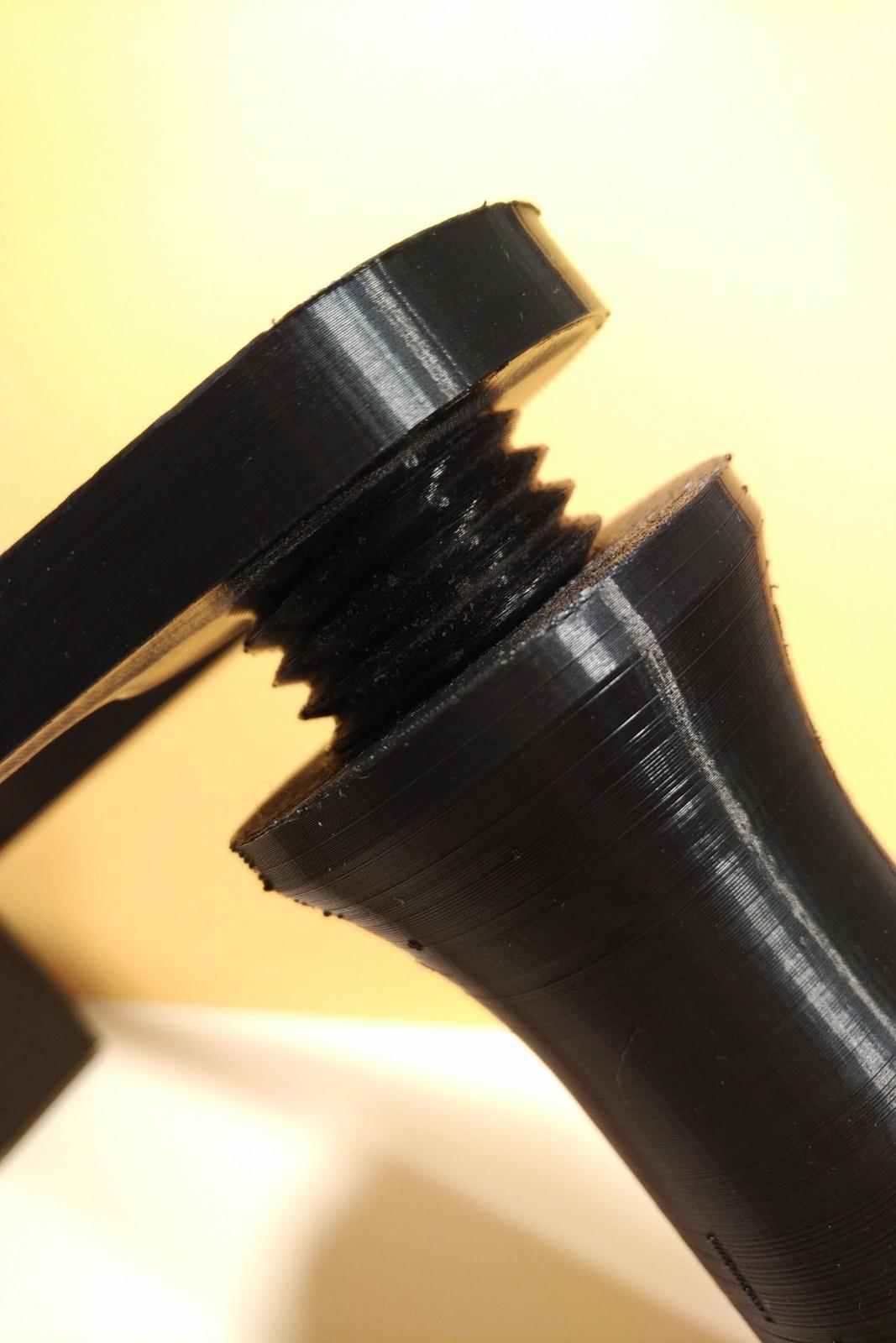 JG-spholder-thread.jpg Download free STL file JGAurora spoolholder v2 (updated) • 3D printer design, TimBauer-TB3Dprint