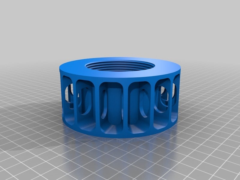 ddd0ddf6069149b37f3cd905a4383e9b.png Download free STL file TB-Filament-Spool printable on small printbeds • Object to 3D print, TimBauer-TB3Dprint