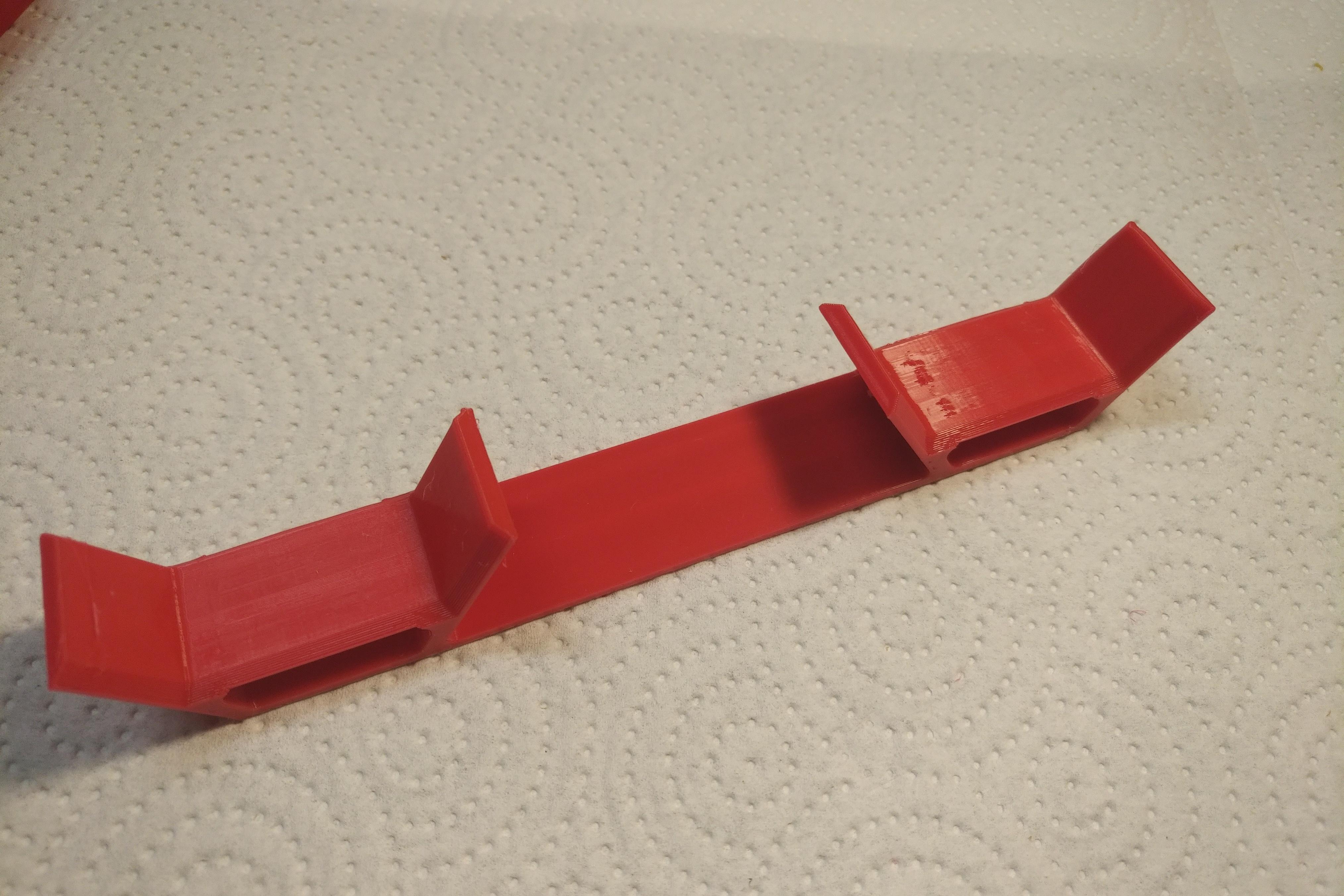 IMG_20210103_1805586.jpg Download STL file Modular Spice Rack • 3D printable template, TimBauer-TB3Dprint