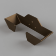 coffeeholder twitter timbauer33.png Download free STL file coffee filter holder • Model to 3D print, TimBauer-TB3Dprint