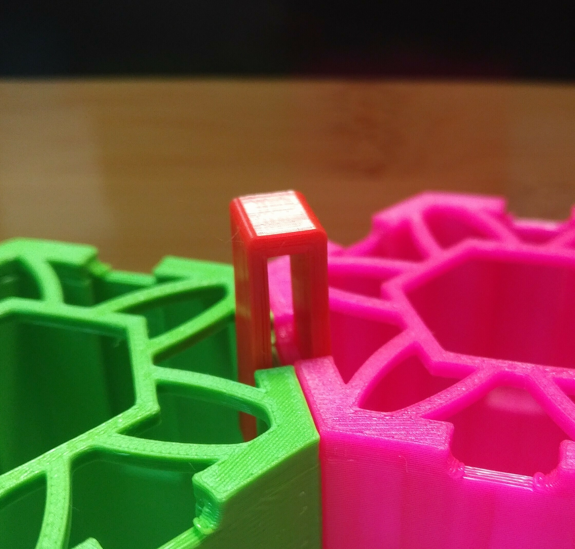 hon-clip-q.jpg Download STL file Modular Spice Rack • 3D printable template, TimBauer-TB3Dprint