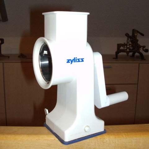 Download free 3D print files Zyliss spare crank, KarmaPrinting