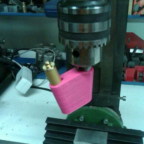 Download free 3D printing files laser centering device, KarmaPrinting