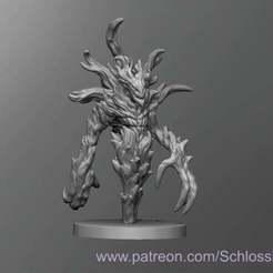 Sun_Demon.jpg Download free STL file Sun Demon • 3D printer model, schlossbauer