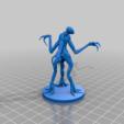 Impresiones 3D gratis Quelaunt, schlossbauer