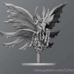 Descargar archivo 3D gratis Mariposa Tóxica, schlossbauer