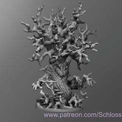 Descargar archivo 3D gratis Tizón de los árboles, schlossbauer